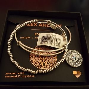 COPY - Alex and Ani bracelet